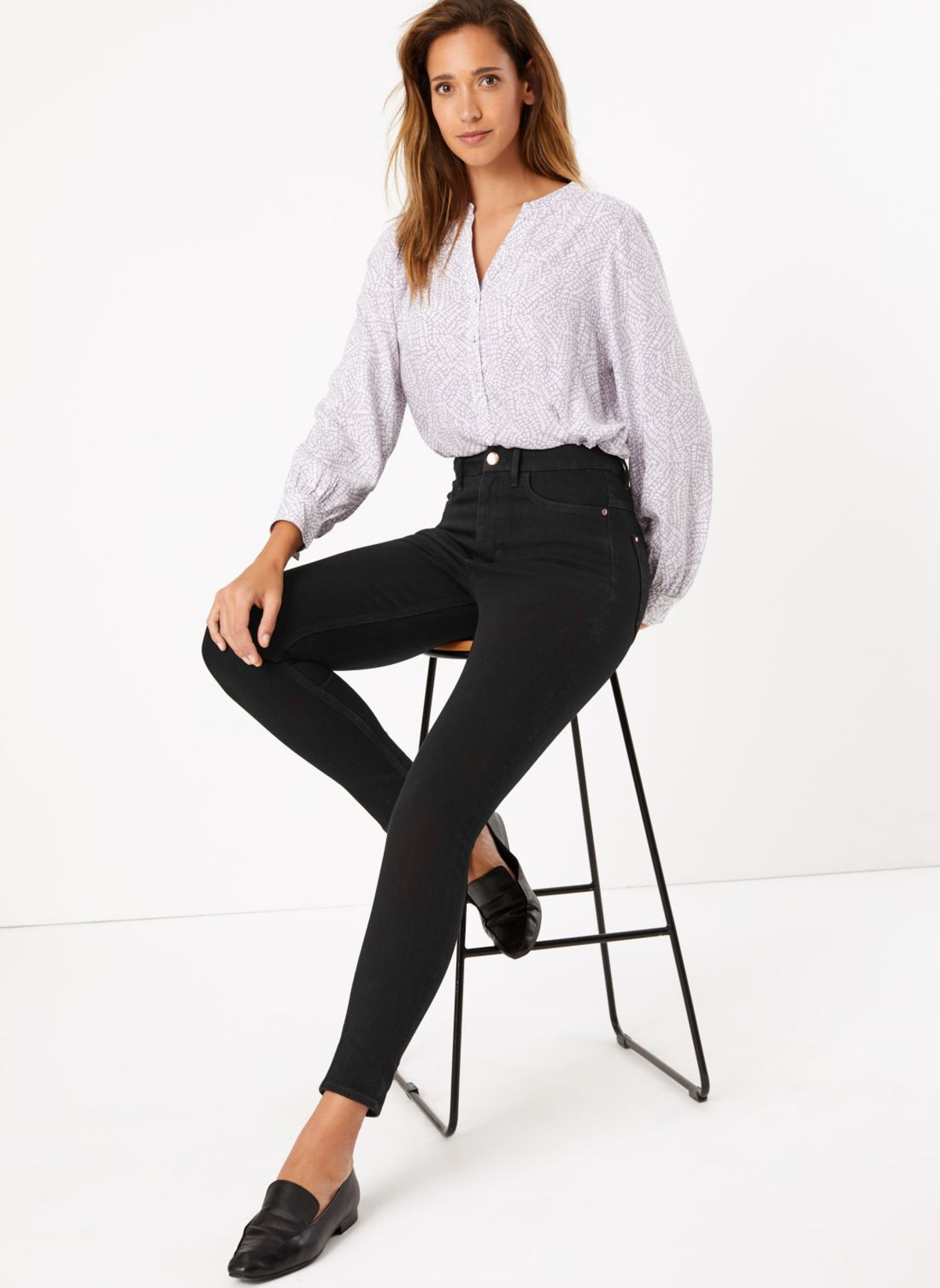 Marks & Spencer Jean Pantolon